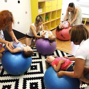 физическое развитие детей в севастополе